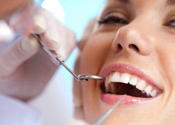 operating at elite dental care tracy
