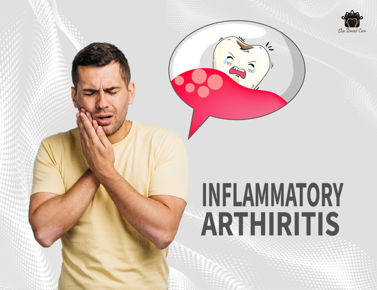 Inflammatory Arthritis and Health