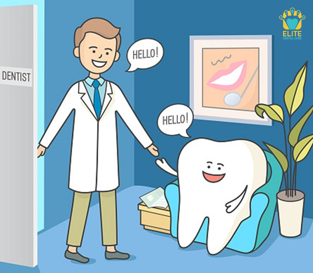 prepare yourself before tooth extraction